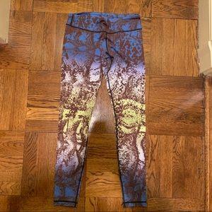 Vimmia Mamba Print Core Pants